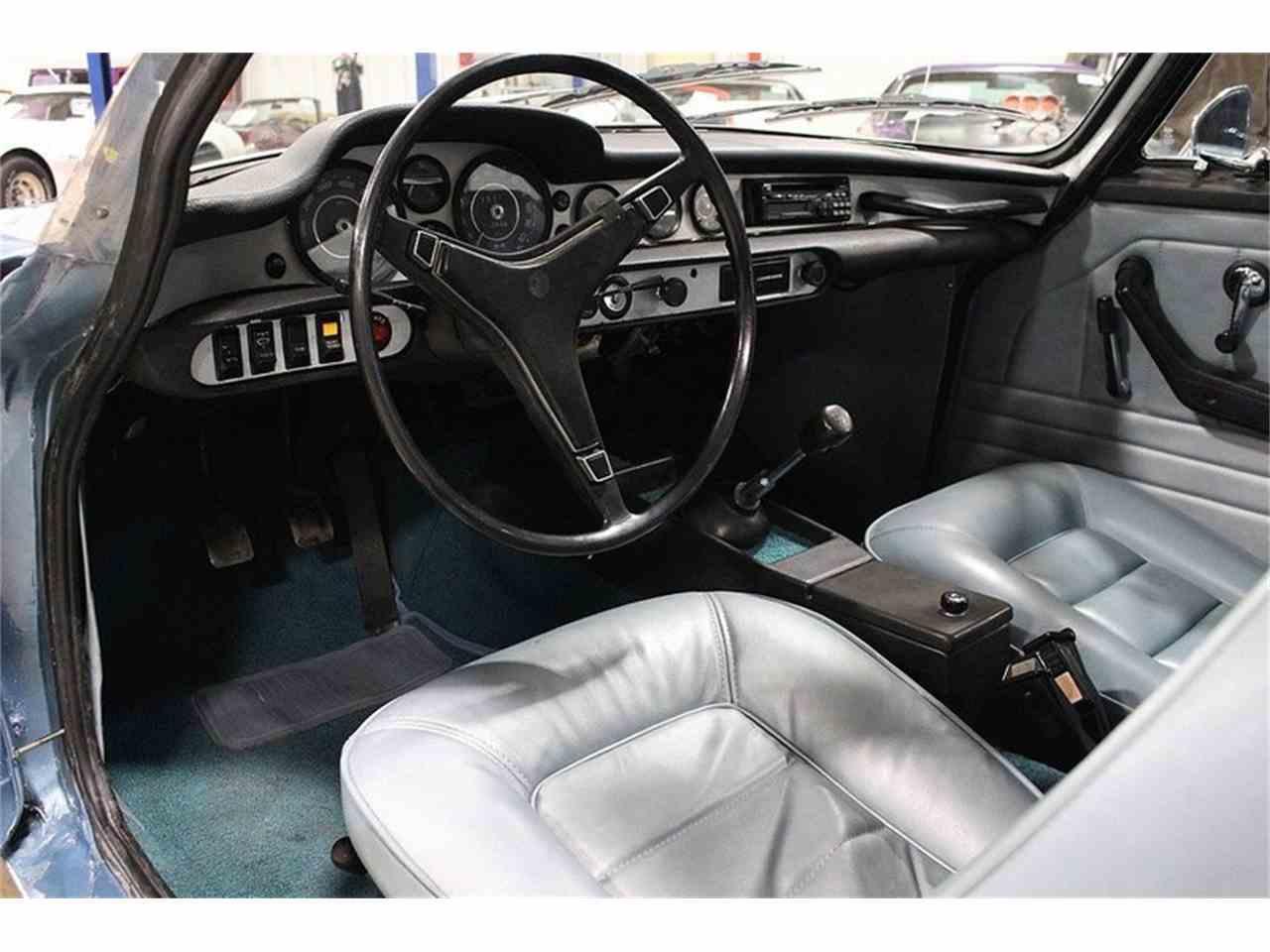 Large Picture of Classic '73 P1800ES - $14,900.00 - LS0Z