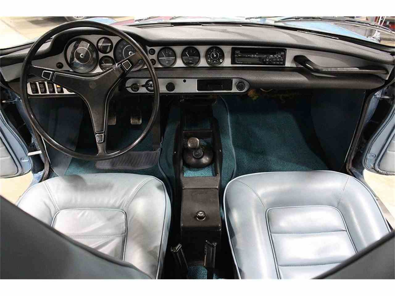 Large Picture of '73 P1800ES Offered by GR Auto Gallery - LS0Z