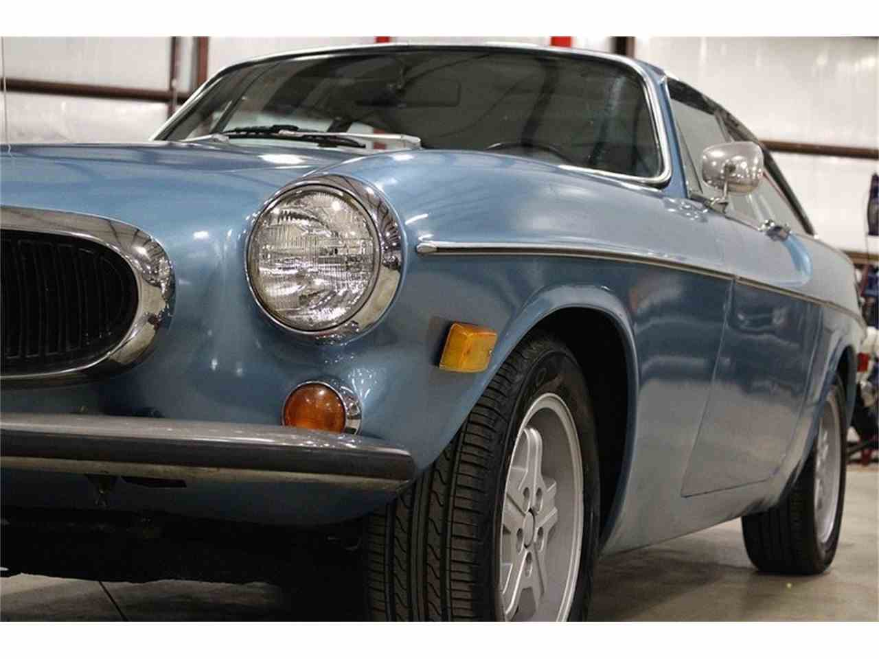 Large Picture of Classic '73 P1800ES located in Michigan Offered by GR Auto Gallery - LS0Z