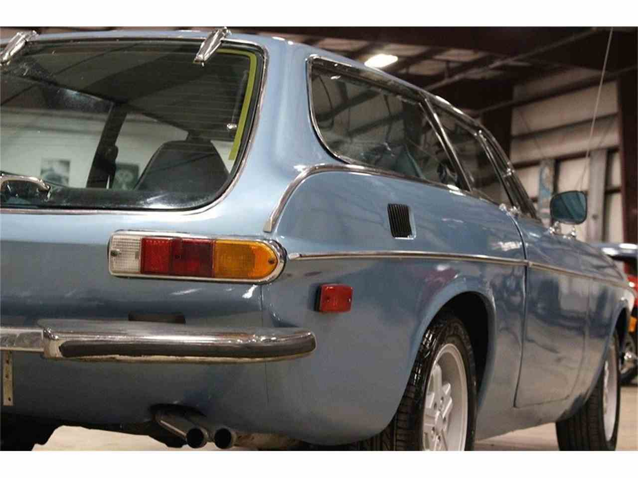 Large Picture of '73 P1800ES - $14,900.00 Offered by GR Auto Gallery - LS0Z