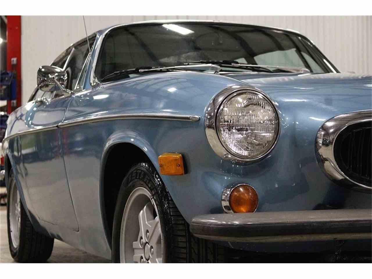 Large Picture of Classic 1973 P1800ES - $14,900.00 - LS0Z