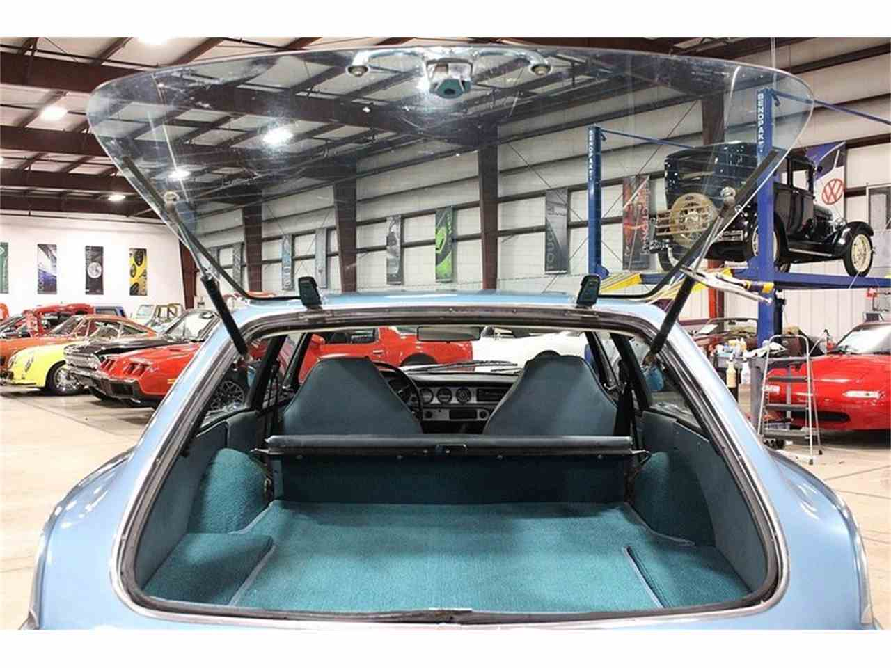 Large Picture of Classic '73 Volvo P1800ES located in Michigan - $14,900.00 - LS0Z