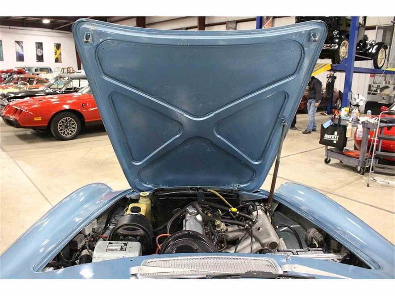 Large Picture of 1973 P1800ES - $14,900.00 Offered by GR Auto Gallery - LS0Z