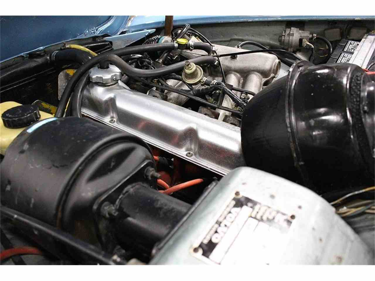 Large Picture of '73 Volvo P1800ES - $14,900.00 Offered by GR Auto Gallery - LS0Z