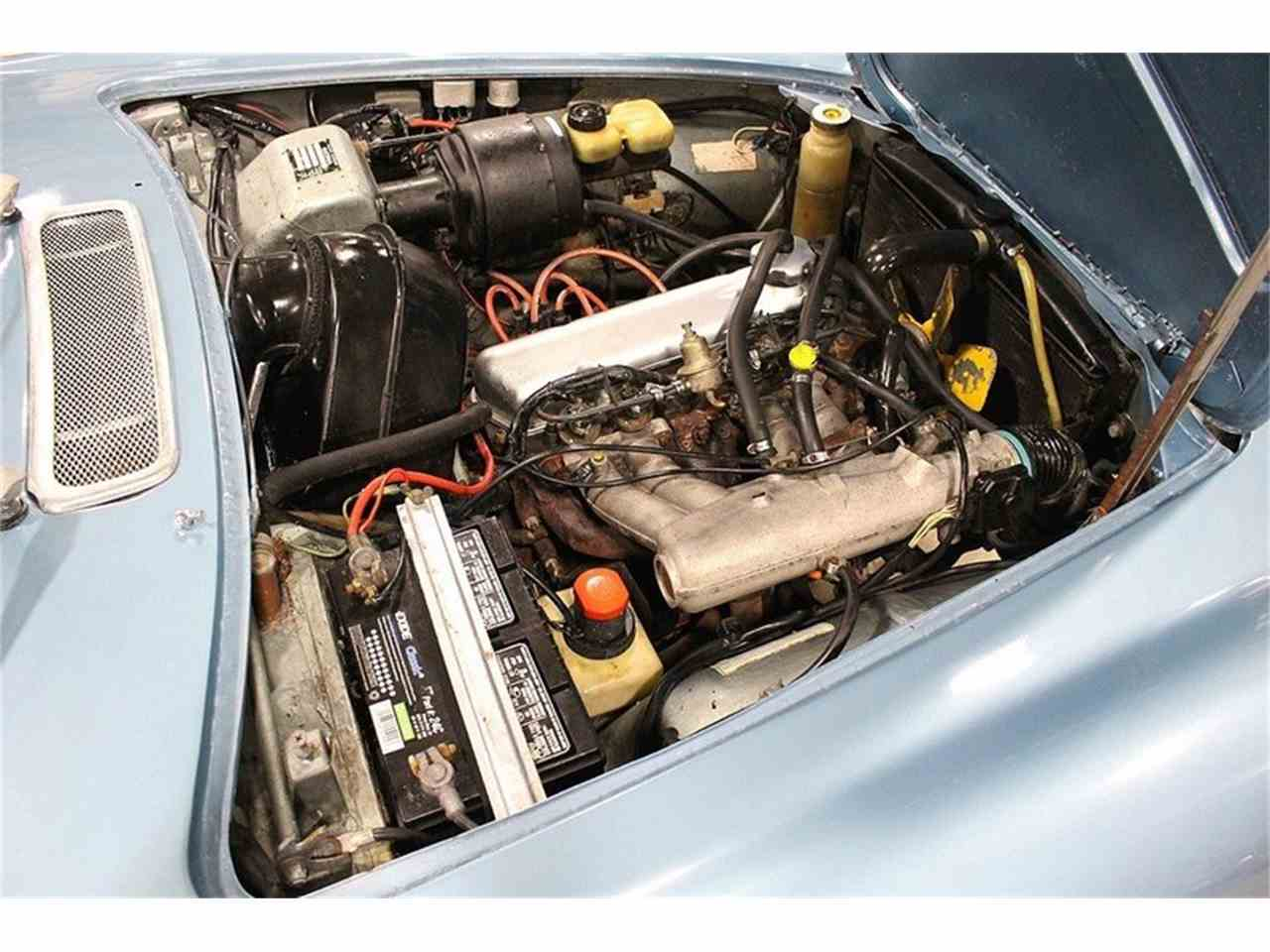Large Picture of Classic '73 P1800ES located in Kentwood Michigan Offered by GR Auto Gallery - LS0Z