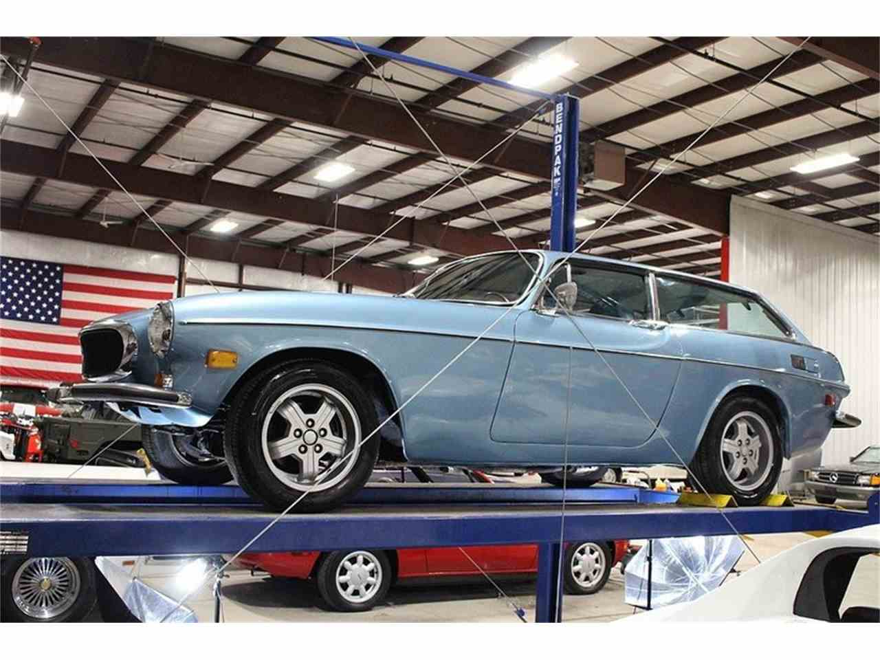 Large Picture of '73 Volvo P1800ES - $14,900.00 - LS0Z
