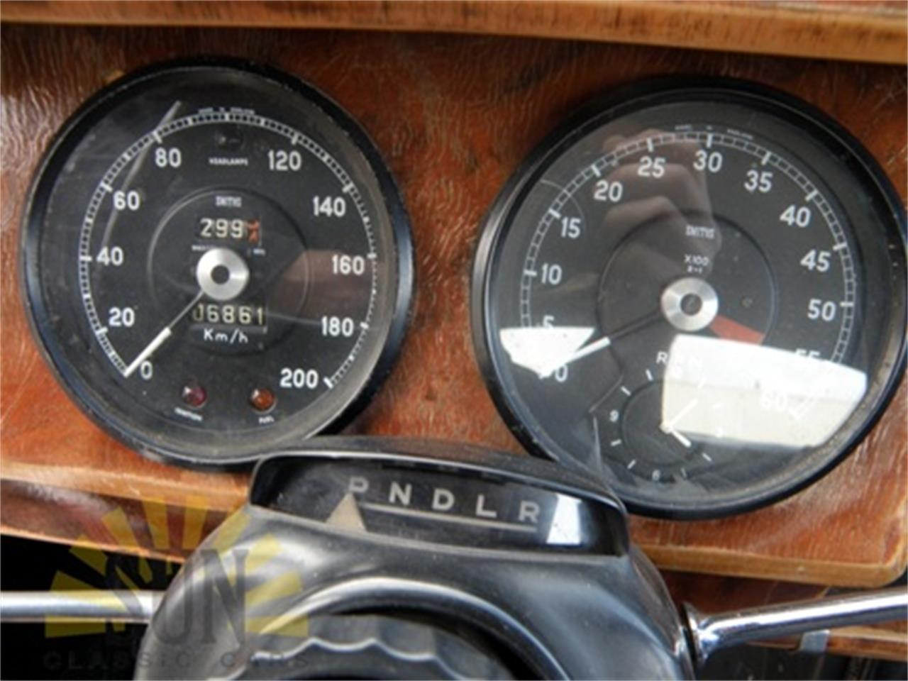 Large Picture of '60 Mark II - LS18