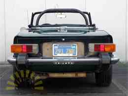 Picture of '76 TR6 - LS1A