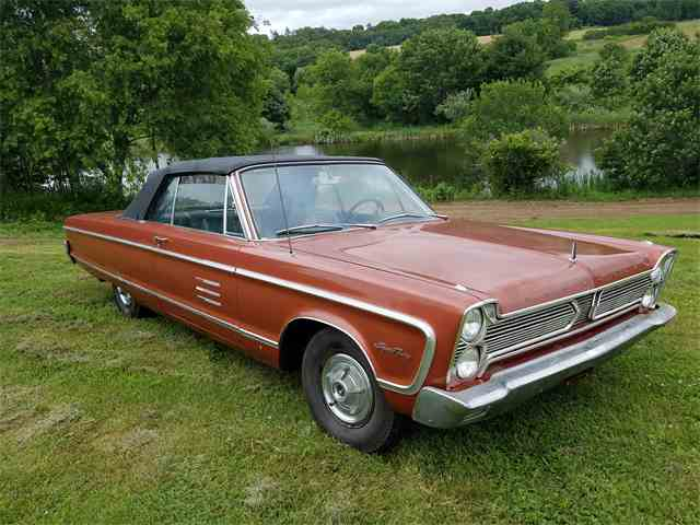 Picture of '66 Plymouth Sport Fury Offered by  - LS1C