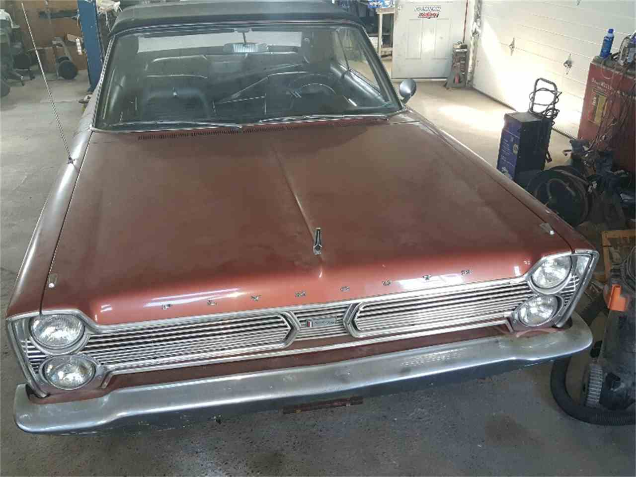 Large Picture of '66 Sport Fury - LS1C