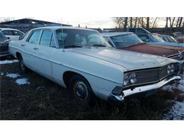 Picture of Classic 1968 Ford Custom 500 located in Crookston Minnesota - $1,950.00 - LS1L