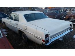 Picture of Classic '68 Ford Custom 500 located in Minnesota Offered by Backyard Classics - LS1L
