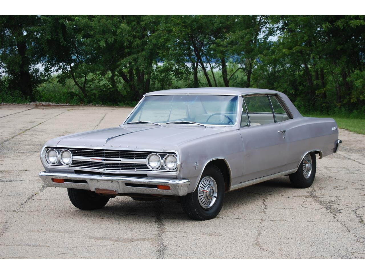 1965 chevrolet malibu ss for sale cc 1016125. Black Bedroom Furniture Sets. Home Design Ideas
