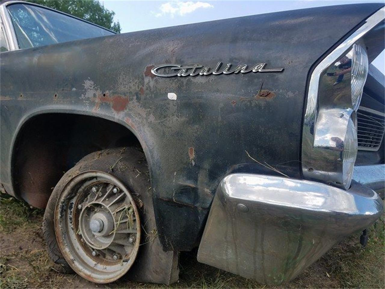 Large Picture of '63 Catalina - LS1Q