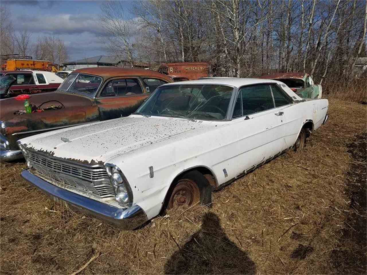 Large Picture of '66 Ford Galaxie 500 - $2,500.00 - LS1R