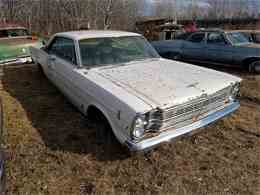 Picture of 1966 Galaxie 500 located in Minnesota - $2,500.00 Offered by Backyard Classics - LS1R