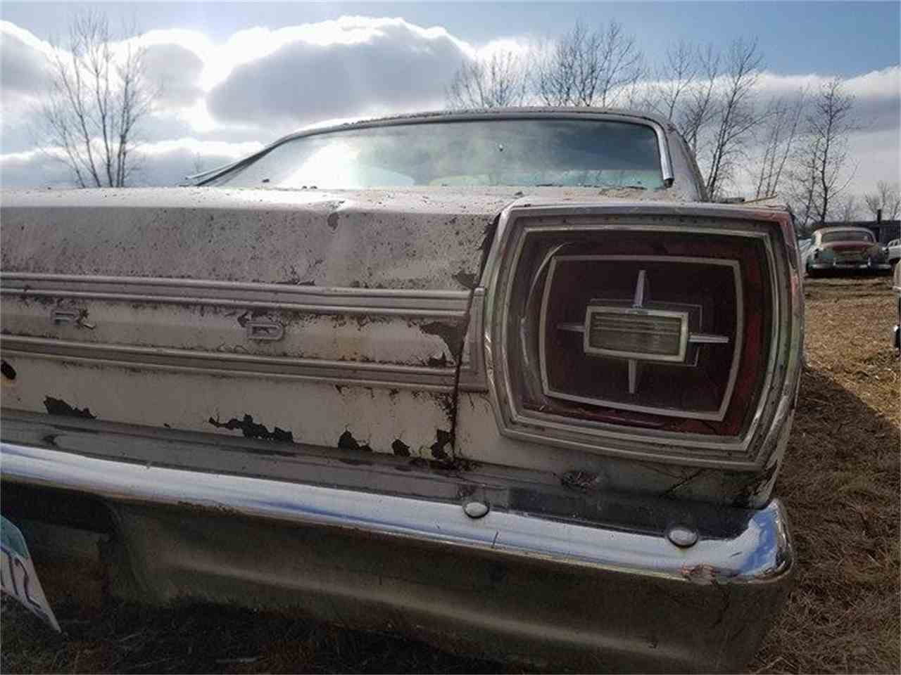 Large Picture of Classic 1966 Galaxie 500 - $2,500.00 - LS1R
