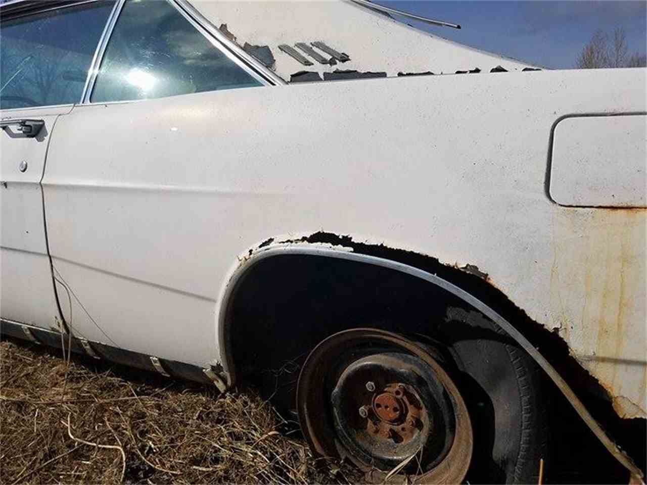 Large Picture of '66 Ford Galaxie 500 located in Crookston Minnesota - $2,500.00 - LS1R