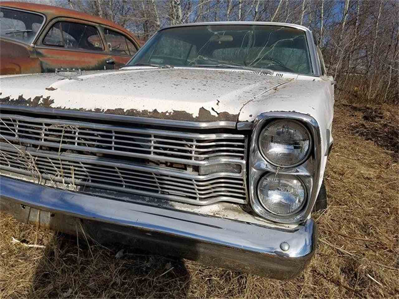 Large Picture of 1966 Galaxie 500 located in Crookston Minnesota - LS1R