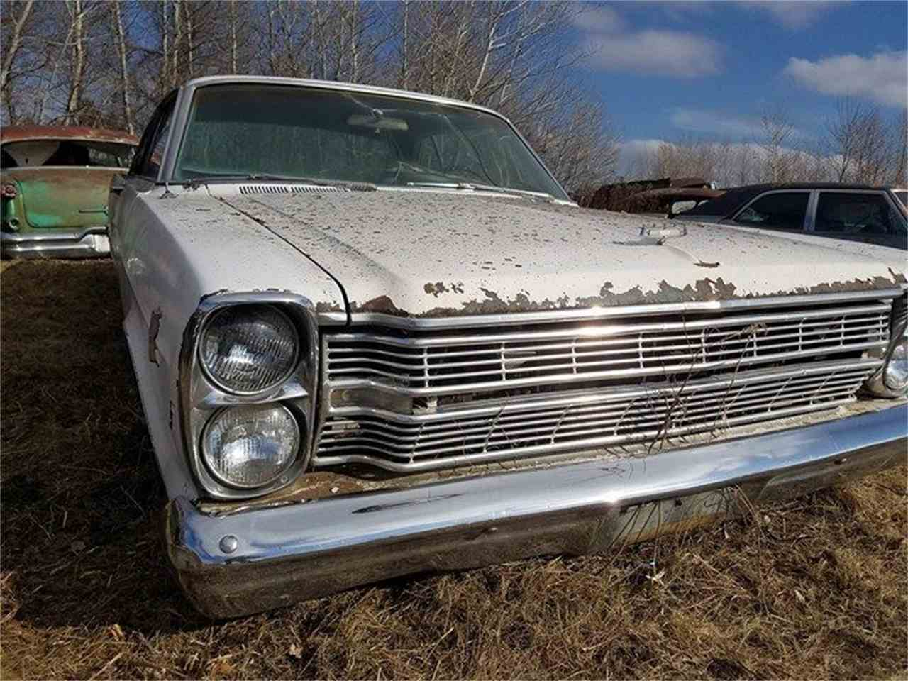 Large Picture of Classic '66 Ford Galaxie 500 Offered by Backyard Classics - LS1R