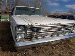 Picture of Classic '66 Ford Galaxie 500 - $2,500.00 Offered by Backyard Classics - LS1R