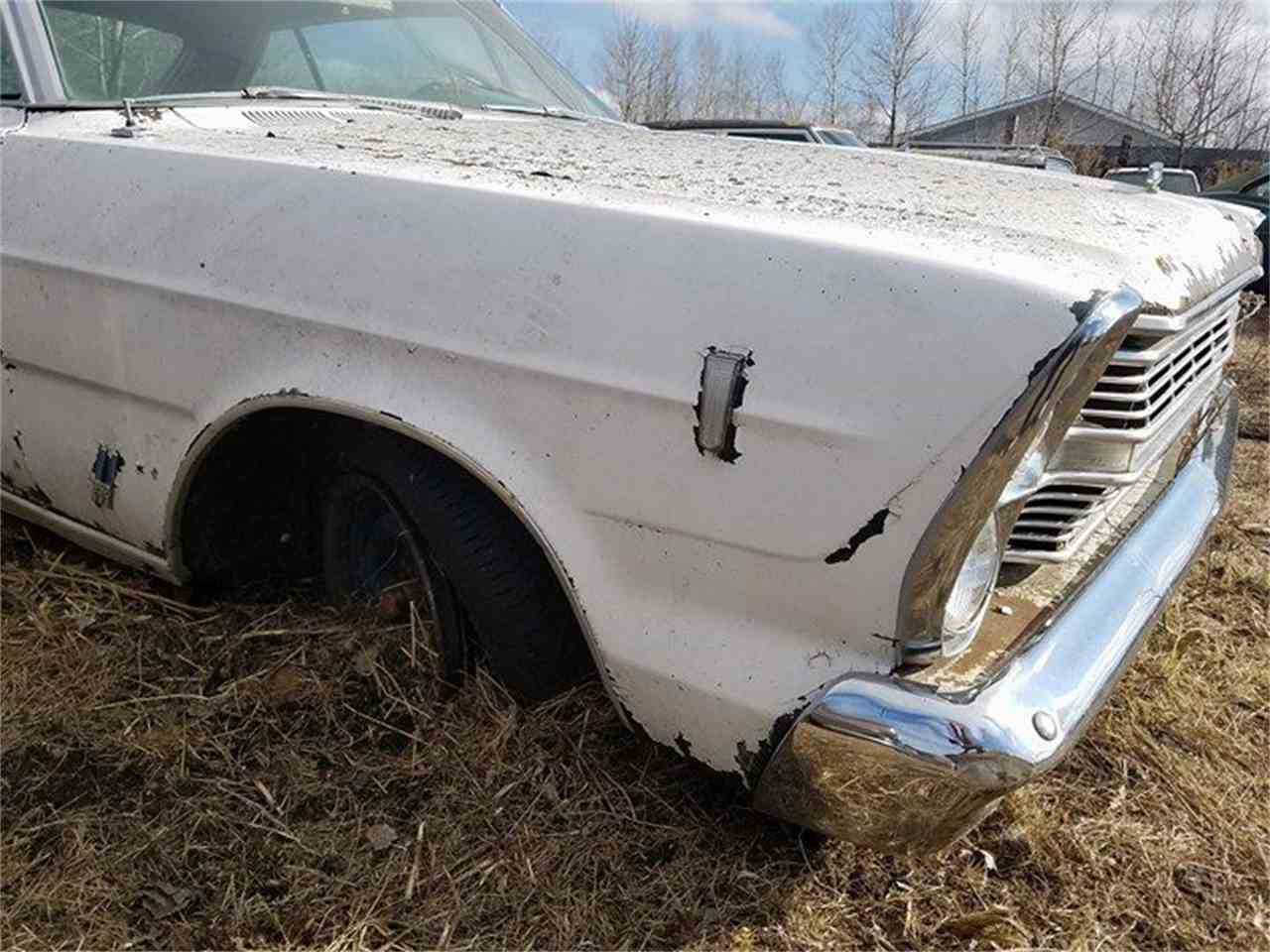 Large Picture of 1966 Ford Galaxie 500 - $2,500.00 Offered by Backyard Classics - LS1R