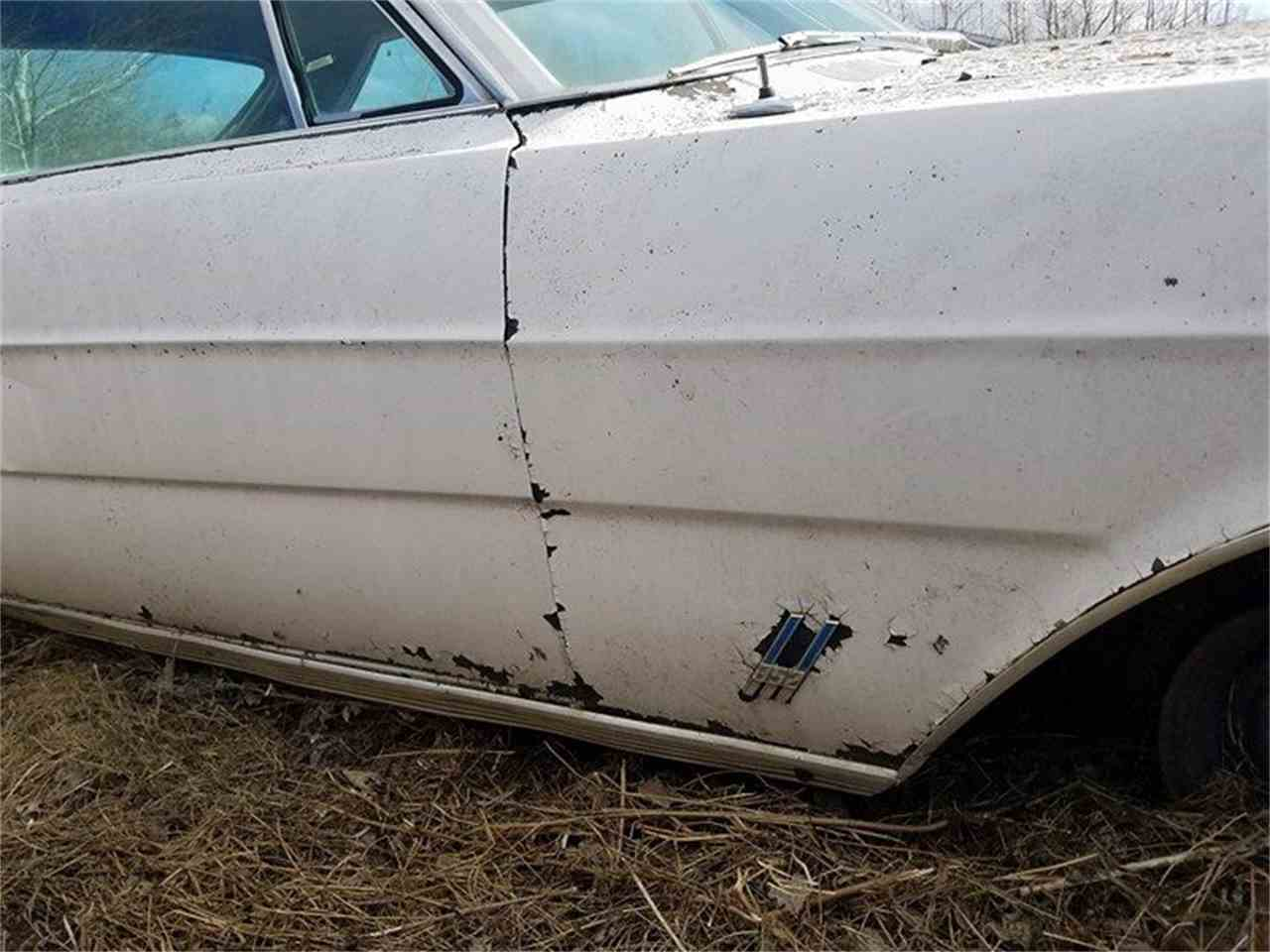 Large Picture of Classic 1966 Ford Galaxie 500 located in Crookston Minnesota - LS1R