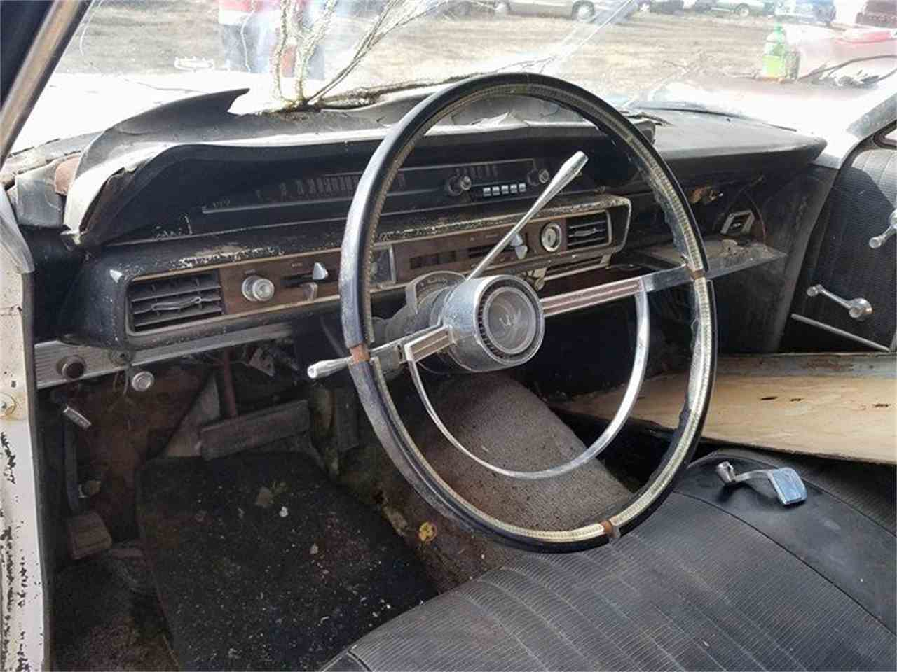 Large Picture of 1966 Ford Galaxie 500 - $2,500.00 - LS1R