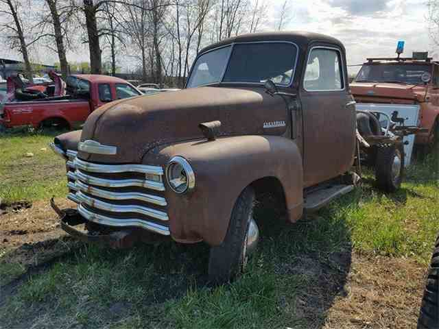 Picture of '48 Pickup - LS1T