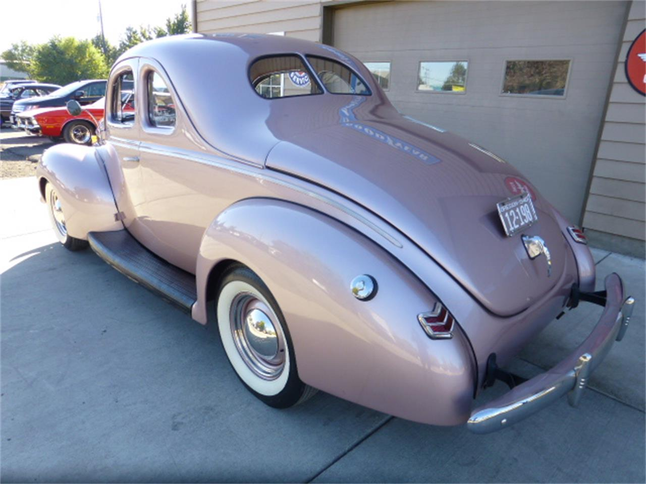 Large Picture of '40 Deluxe - LS1U