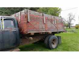Picture of Classic '48 Pickup located in Crookston Minnesota - $2,500.00 Offered by Backyard Classics - LS21