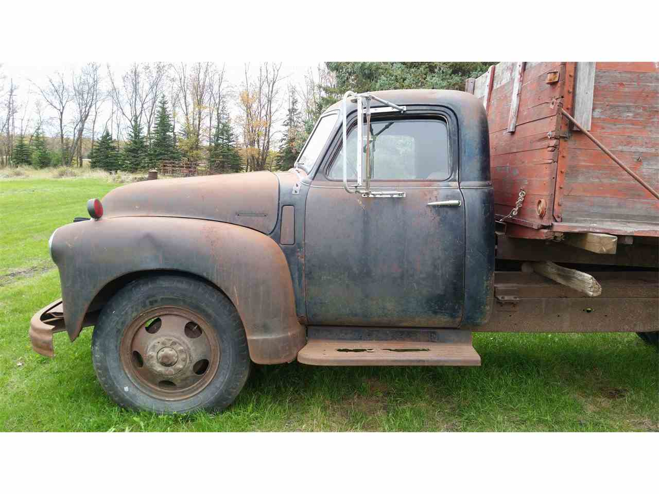 Large Picture of Classic 1948 Pickup - $2,500.00 - LS21