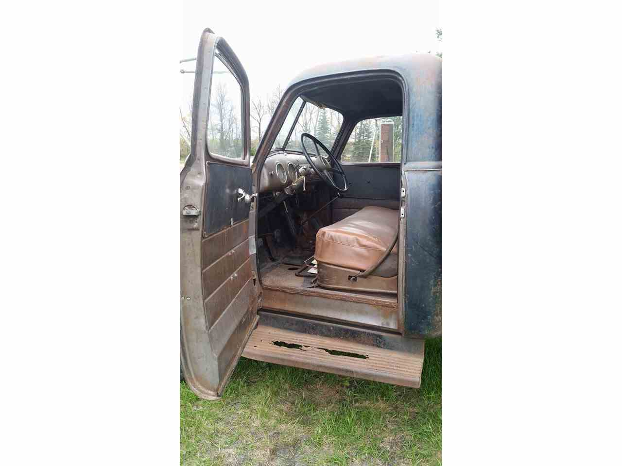 Large Picture of '48 Chevrolet Pickup located in Minnesota Offered by Backyard Classics - LS21