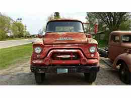 Picture of 1956 Truck Offered by Backyard Classics - LS23