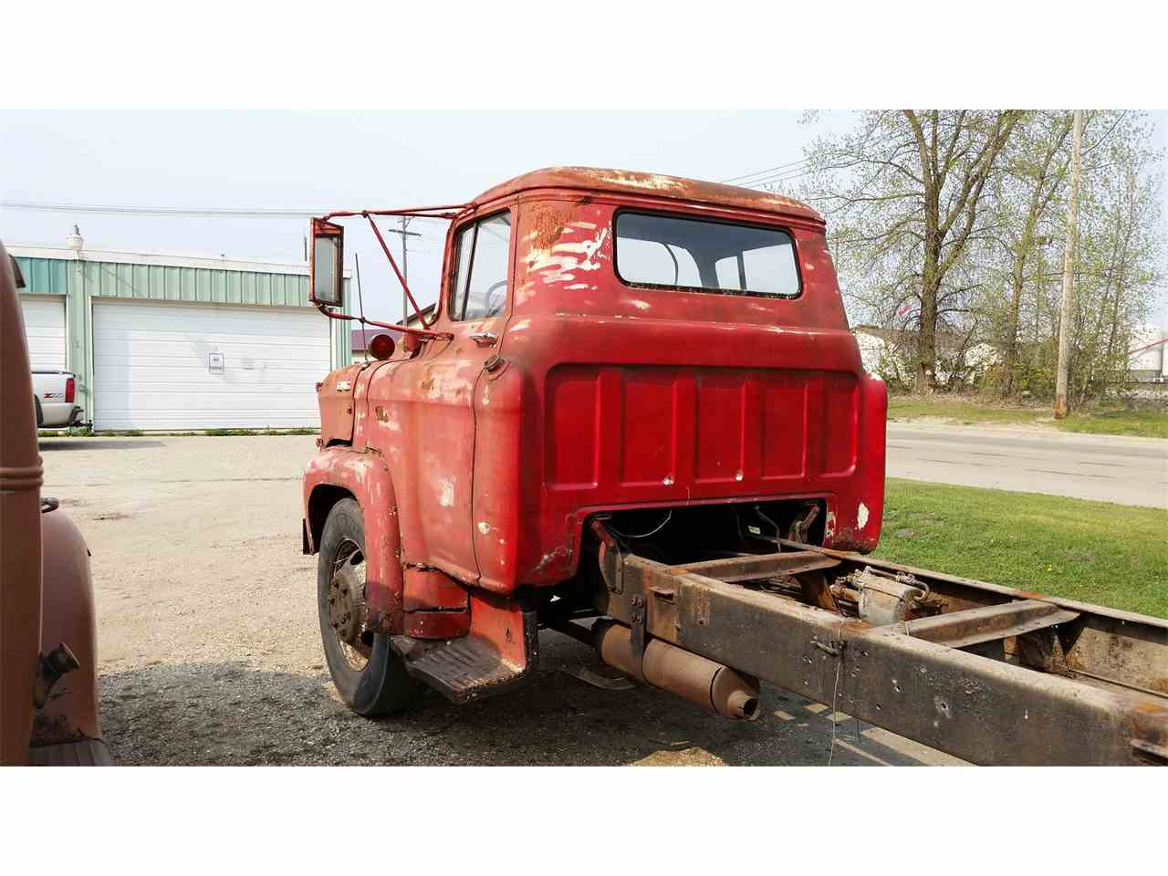 Large Picture of '56 GMC Truck - $2,500.00 Offered by Backyard Classics - LS23