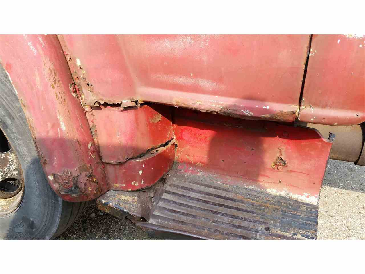 Large Picture of '56 Truck located in Minnesota - $2,500.00 - LS23