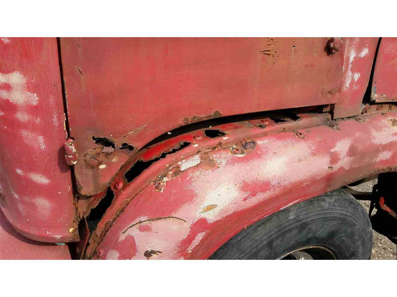 Large Picture of 1956 GMC Truck located in Minnesota - $2,500.00 - LS23