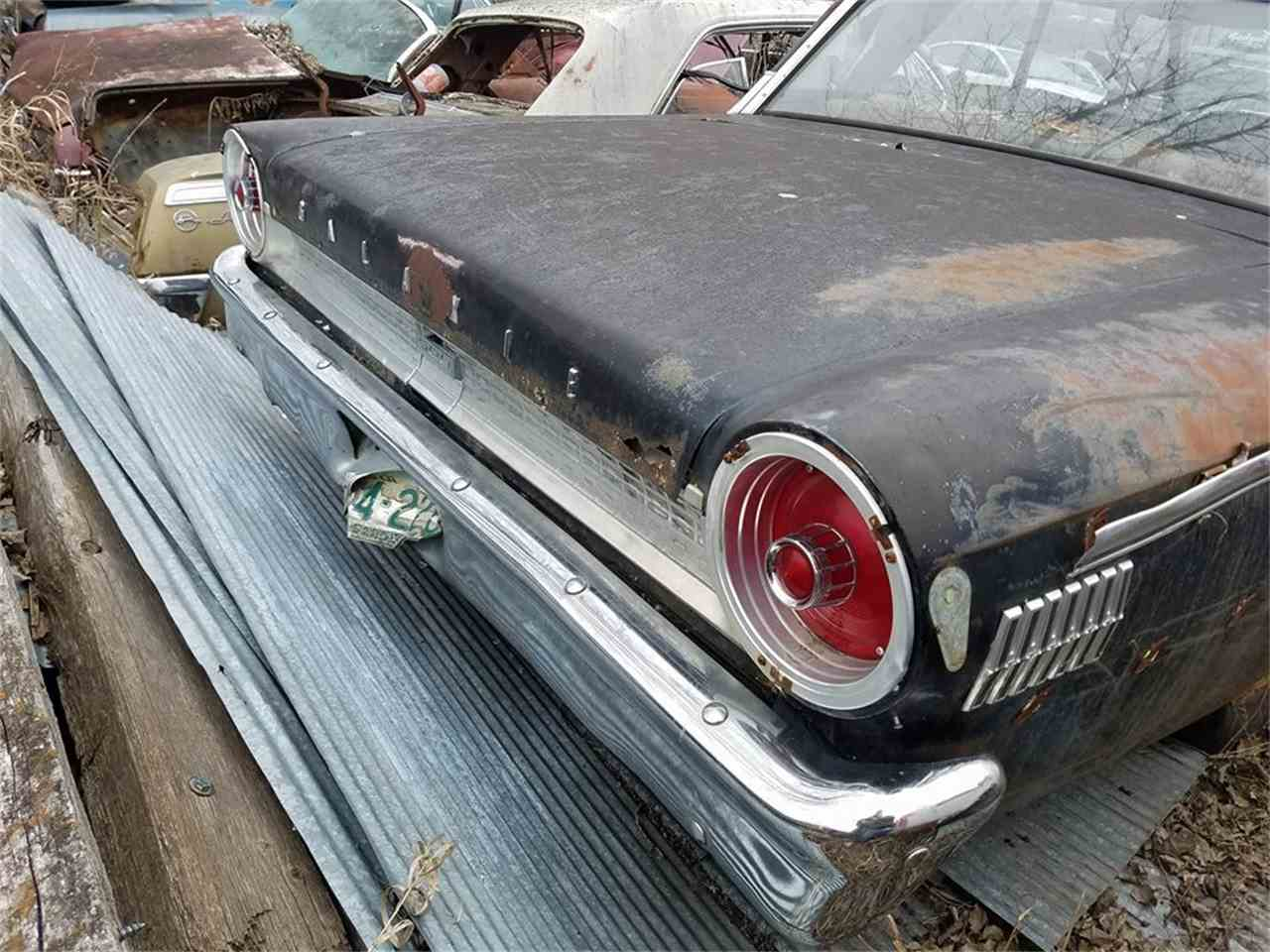 Large Picture of '63 Galaxie 500 - LS24