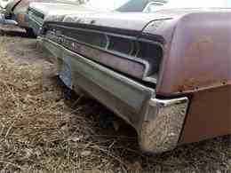 Picture of Classic '67 Pontiac Sedan - $2,000.00 Offered by Backyard Classics - LS27
