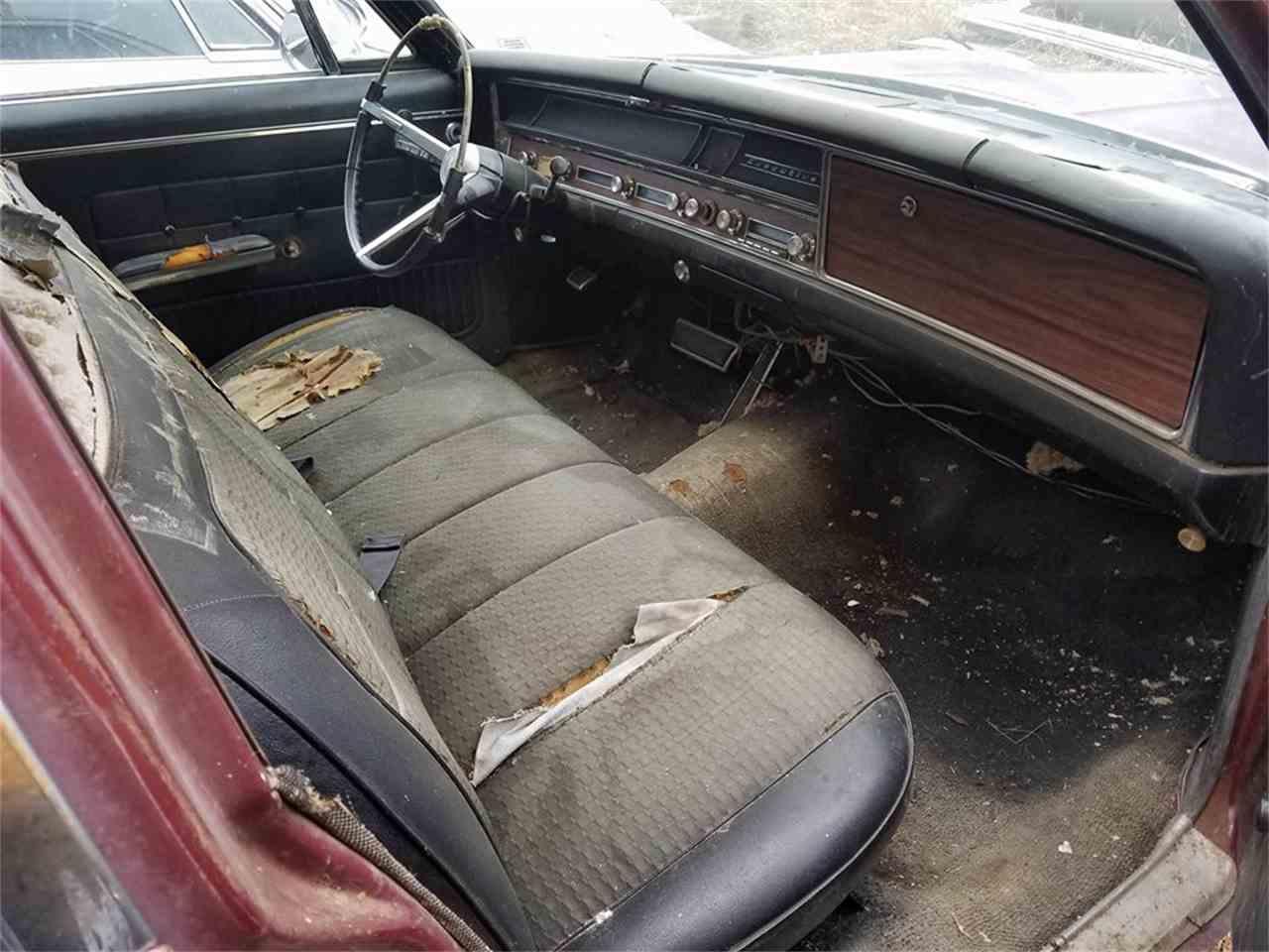 Large Picture of Classic '67 Pontiac Sedan - $2,000.00 - LS27