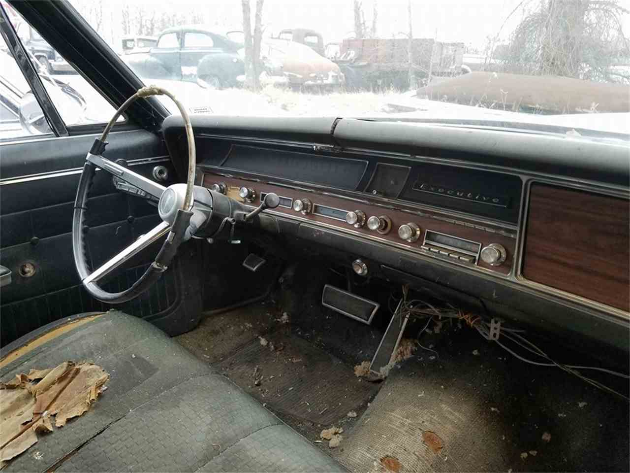 Large Picture of Classic '67 Pontiac Sedan located in Minnesota Offered by Backyard Classics - LS27