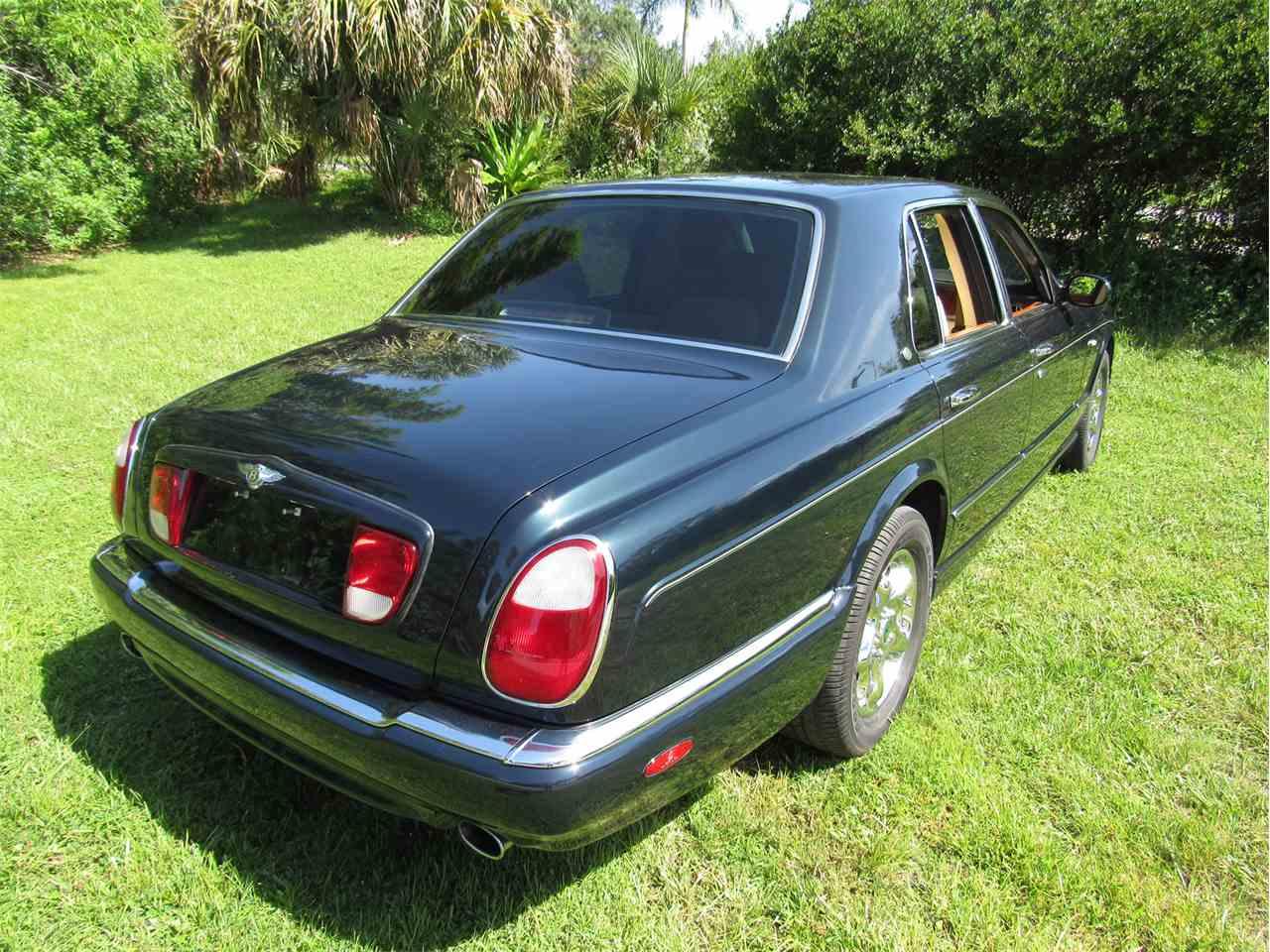 Large Picture of 1999 Arnage located in Sarasta Florida - $33,900.00 Offered by Vintage Motors Sarasota - LS29