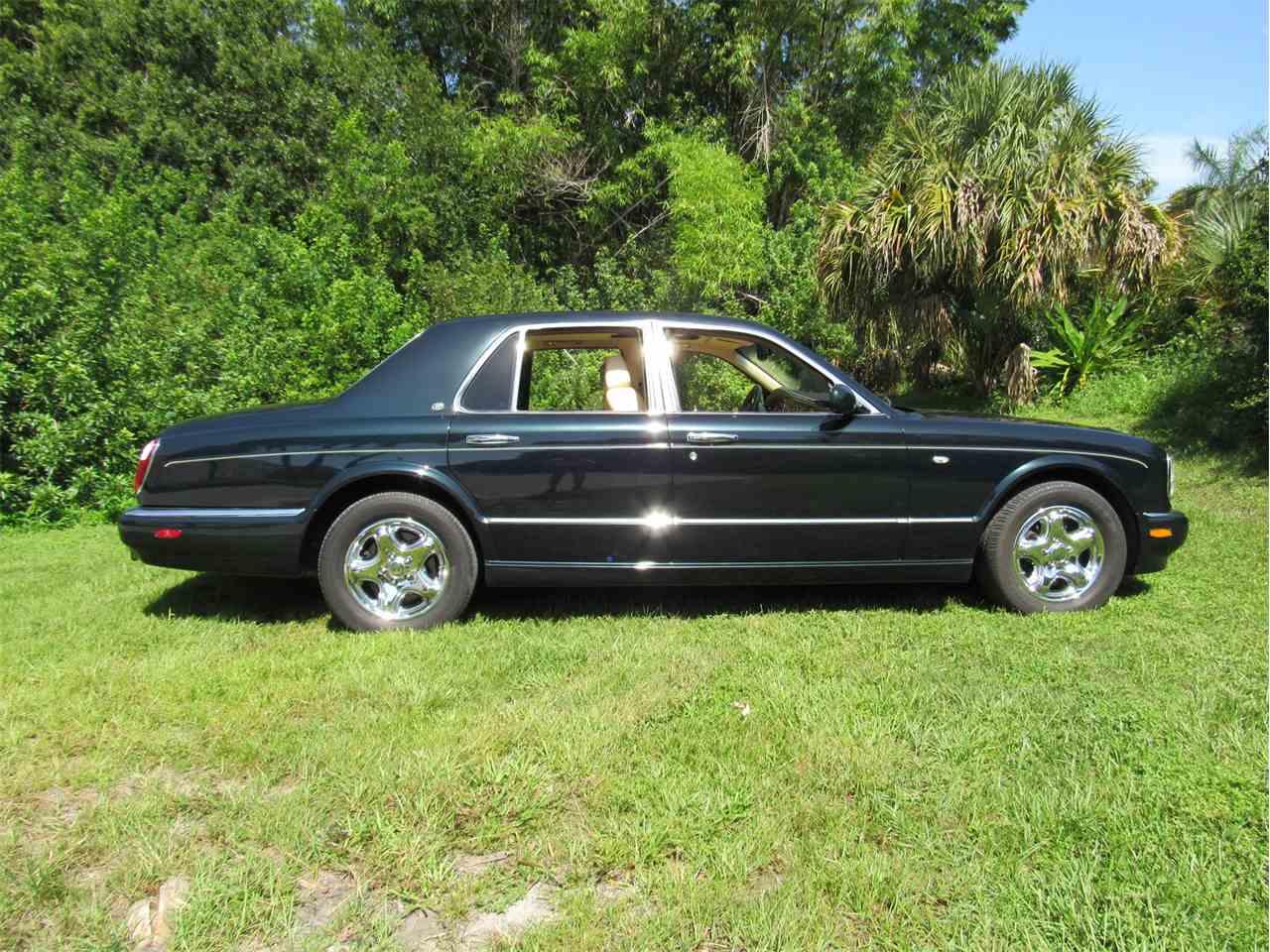 Large Picture of 1999 Arnage - $33,900.00 Offered by Vintage Motors Sarasota - LS29