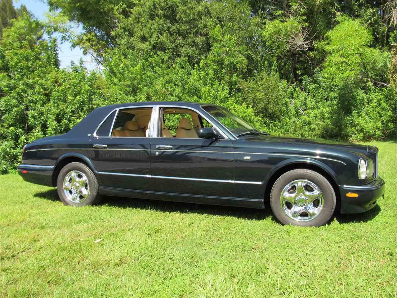 Large Picture of 1999 Bentley Arnage - $33,900.00 Offered by Vintage Motors Sarasota - LS29