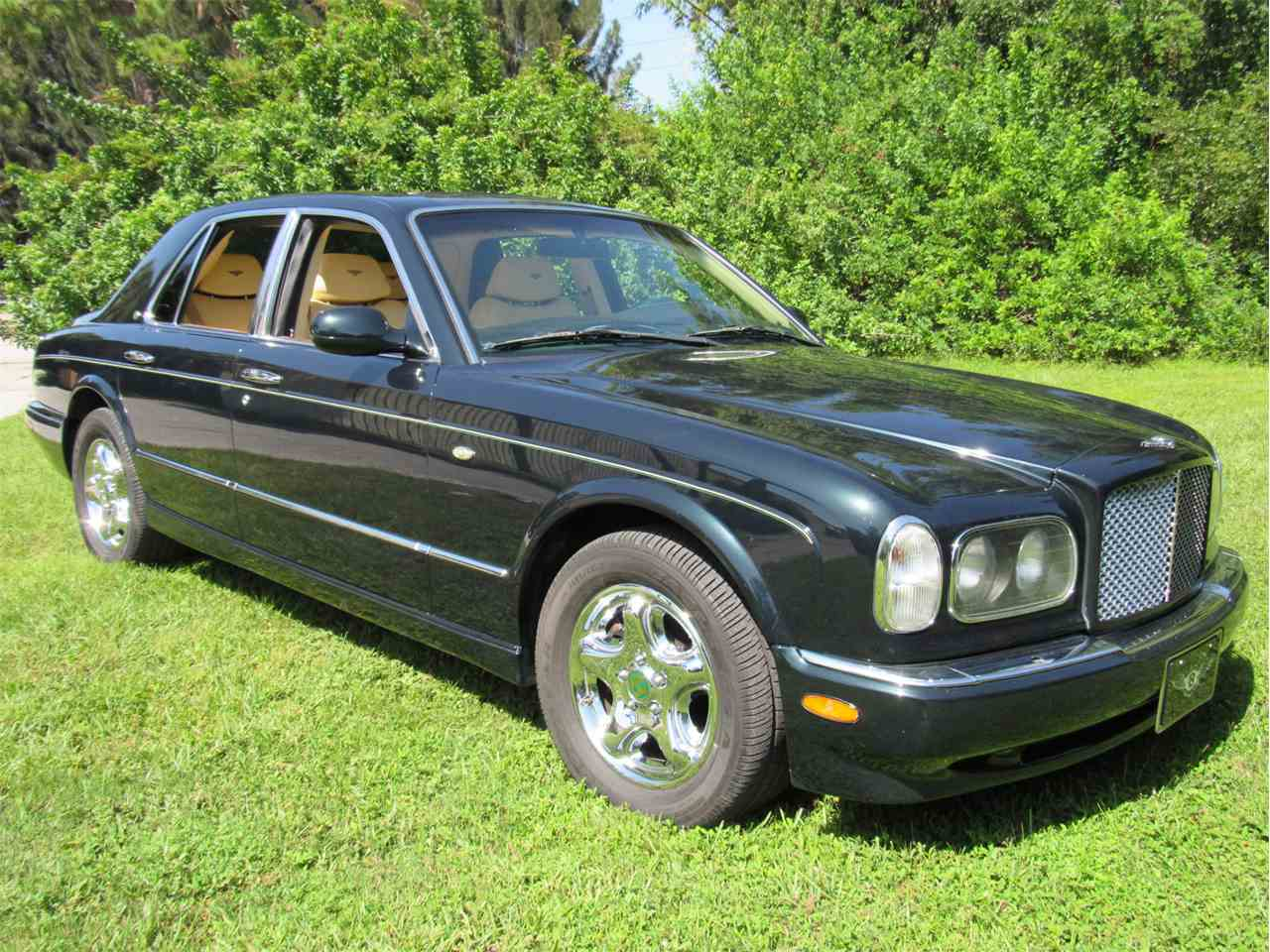Large Picture of 1999 Arnage located in Florida - LS29