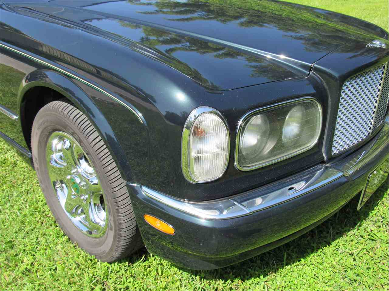 Large Picture of 1999 Arnage located in Sarasta Florida - $33,900.00 - LS29