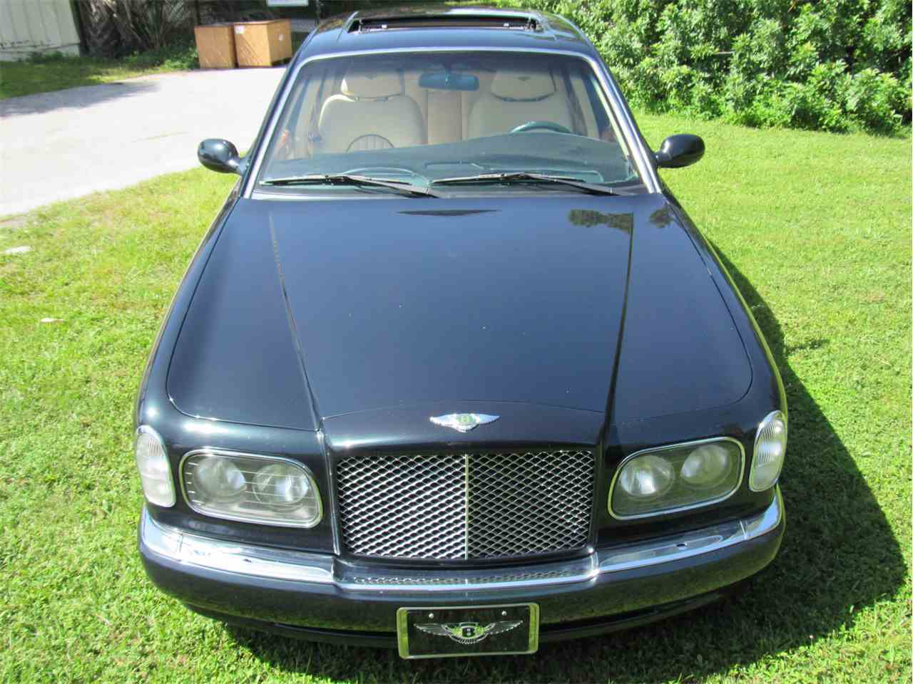 Large Picture of 1999 Bentley Arnage located in Florida - LS29