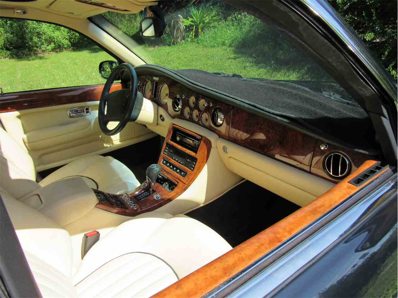 Large Picture of 1999 Bentley Arnage - $33,900.00 - LS29