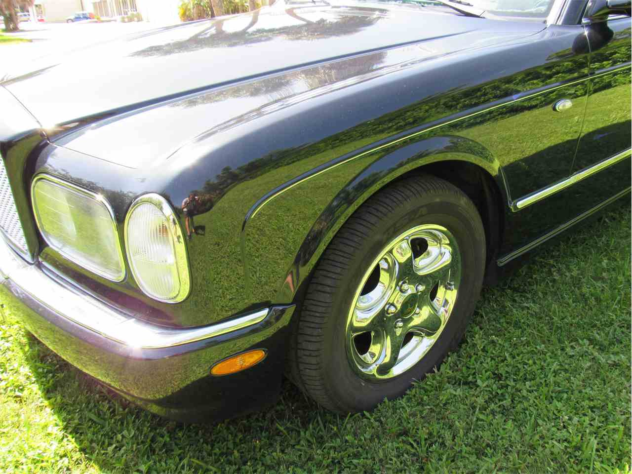 Large Picture of 1999 Arnage - LS29