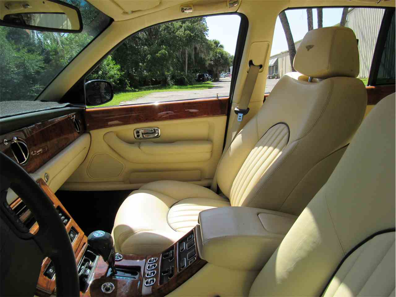 Large Picture of '99 Arnage - LS29